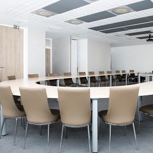 Office Groupe Monassier - Val de Loire